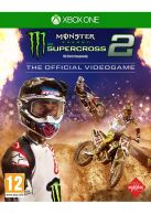 Monster Energy Supercross The Official Video Game 2... on Xbox One