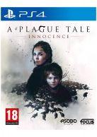 A Plague Tale Innocence... on PS4