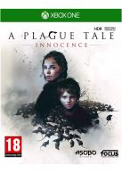 A Plague Tale Innocence... on Xbox One