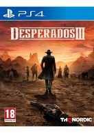 Desperados 3... on PS4