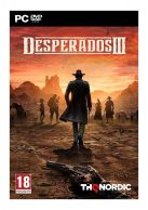 Desperados 3... on PC