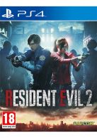 Resident Evil 2 - Remake... on PS4