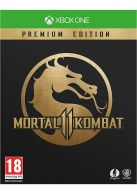 Mortal Kombat 11 Premium Edition... on Xbox One