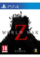 World War Z... on PS4
