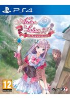 Atelier Lulua The Scion of Arland... on PS4