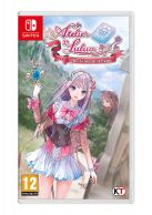 Atelier Lulua The Scion of Arland... on Nintendo Switch
