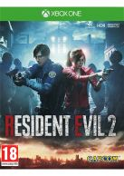 Resident Evil 2 - Remake... on Xbox One