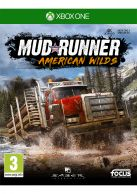 Spintires Mud Runner American Wilds... on Xbox One