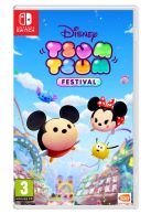 Disney Tsum Tsum Festival... on Nintendo Switch