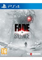 Fade to Silence... on PS4
