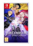 Fire Emblem Three Houses + Limited Edition Coin... on Nintendo Switch