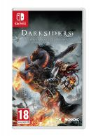 Darksiders Warmastered Edition... on Nintendo Switch