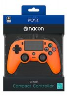 PS4 Officially Licensed Orange Nacon Wired Controller... on PS4