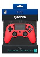 PS4 Officially Licensed Red Nacon Wired Controller... on PS4