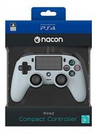 PS4 Officially Licensed Grey Nacon Wired Controller... on PS4