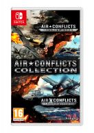 Air Conflicts Collection (2 Games in one Box)... on Nintendo Switch