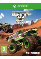 Monster Jam Steel Titans... on Xbox One