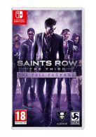 Saints Row The Third : The Full Package... on Nintendo Switch