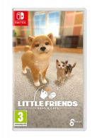 Little Friends Dogs & Cats... on Nintendo Switch