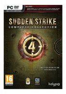 Sudden Strike 4 Complete Collection... on PC