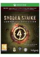 Sudden Strike 4 Complete Collection... on Xbox One