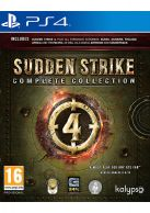 Sudden Strike 4 Complete Collection... on PS4