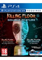 Killing Floor Double Feature... on PS4