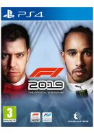 F1 2019 - Anniversary Edition... on PS4
