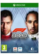 F1 2019... on Xbox One