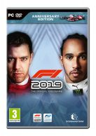 F1 2019 - Anniversary Edition... on PC