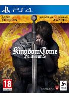 Kingdom Come: Deliverance - Royal Edition... on PS4
