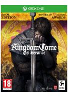 Kingdom Come: Deliverance - Royal Edition... on Xbox One