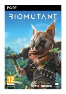 Biomutant... on PC