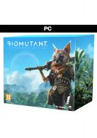 Biomutant: Collector's Edition... on PC