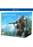 Biomutant: Collector's Edition... on PS4