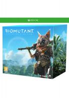 Biomutant: Collector's Edition... on Xbox One