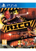 RICO... on PS4