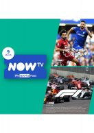 9 Month Sky Sports Pass... on NOW TV