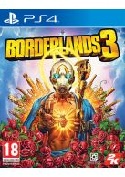 Borderlands 3 + Pre-Order Bonus DLC... on PS4