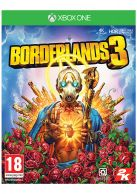 Borderlands 3... on Xbox One