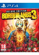 Borderlands 3: Deluxe Edition + Bonus DLC... on PS4