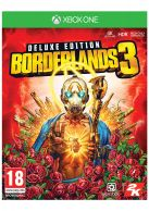 Borderlands 3: Deluxe Edition + Bonus DLC... on Xbox One