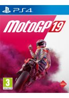 Moto GP 19... on PS4