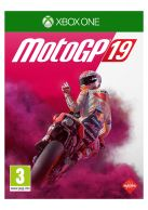 Moto GP 19... on Xbox One