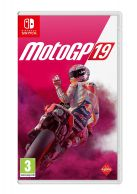 Moto GP 19... on Nintendo Switch