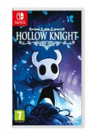 Hollow Knight... on Nintendo Switch