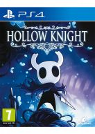 Hollow Knight... on PS4