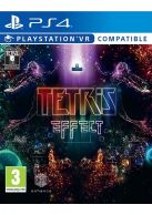 Tetris Effect... on PS4