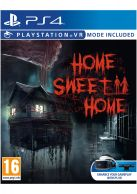 Home Sweet Home - Playstation VR... on PS4