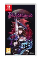 Bloodstained: Ritual of the Night... on Nintendo Switch